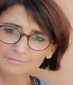 GERMAIN Françoise